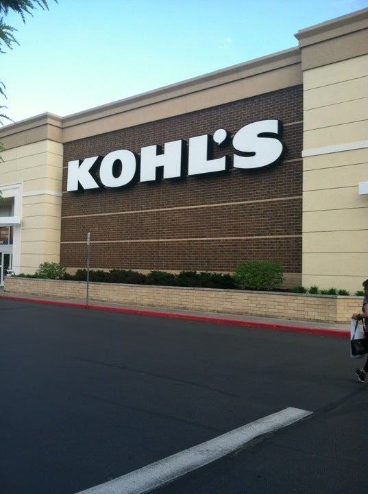 Kohl's 813 E Harmony Rd, Fort Collins