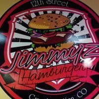 Jimmy'z Hamburgers