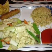 Sang Garden Chinese Restaurant