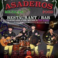 Asaderos Mexican Restaurant