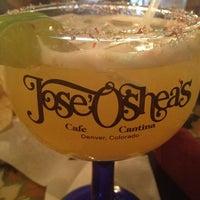 Jose O'Shea's
