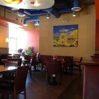 Sunflower Asian Cafe