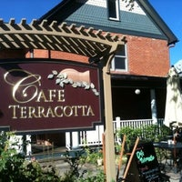 Cafe Terracotta