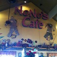 NoNo's Cafe