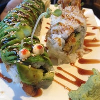 RICE Bistro & Sushi