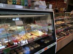 Manna Bakery & Deli