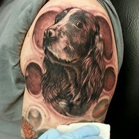 Templar Arts Tattoo Inc.