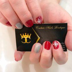 Couture Nails Boutique