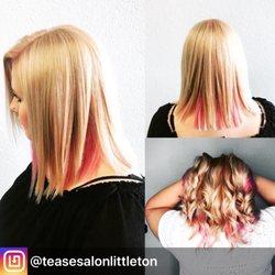 Tease Hair Salon