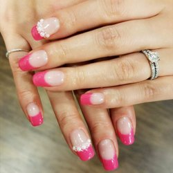 Tip To Toe Nails