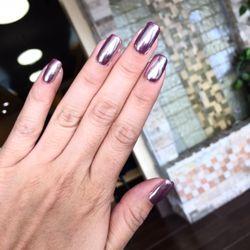 Sunrise nails and spa