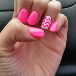 WoW Nails & Spa