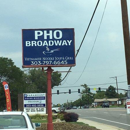 Pho Broadway