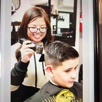 Executive Barber