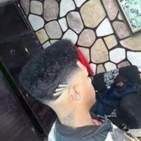 Camila's Barbershop