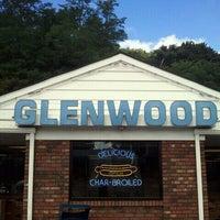 Glenwood Drive-In