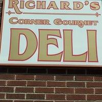 Richard's Corner Gourmet Deli