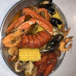 Crab Town