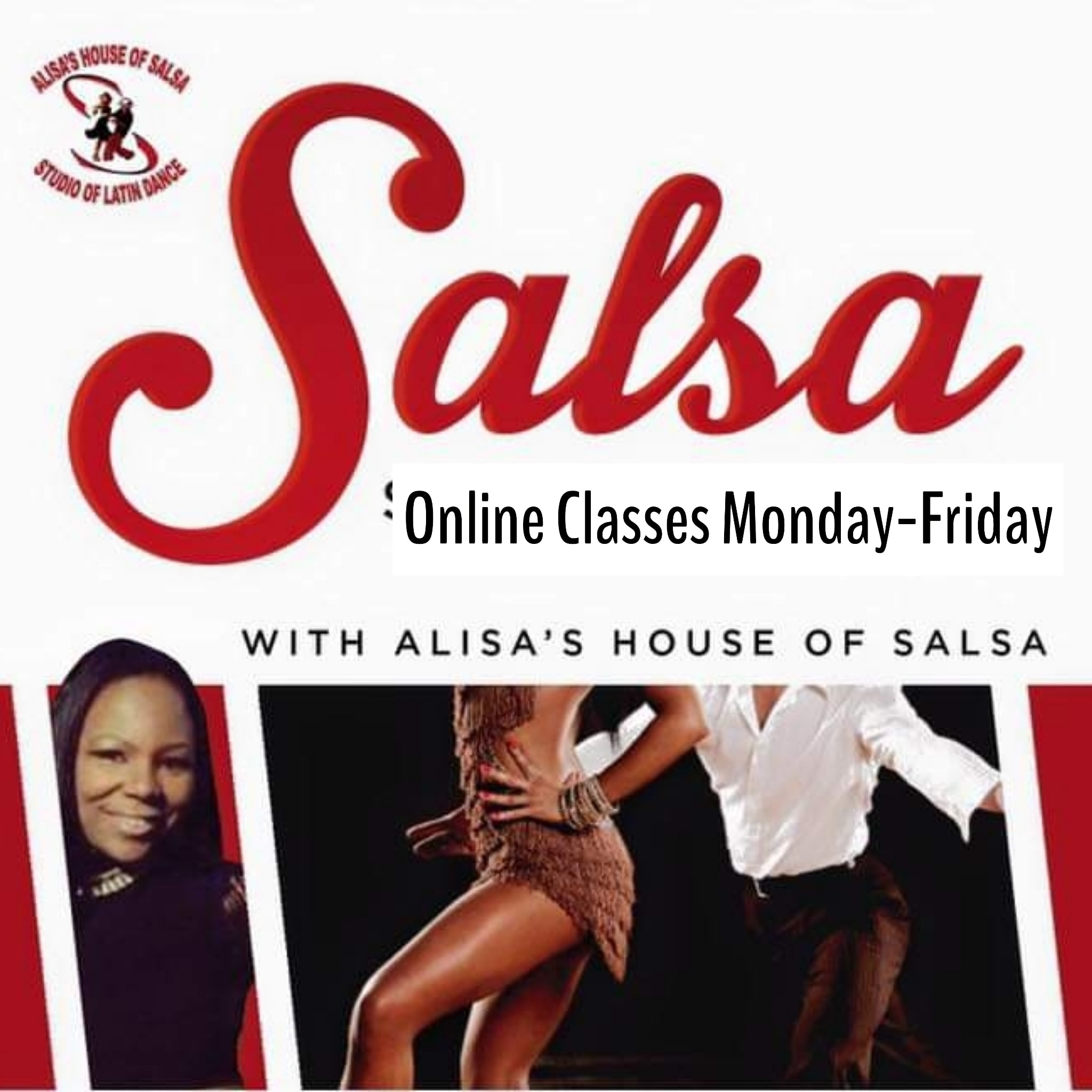 Alisa's House of Salsa 912 Whalley Ave, New Haven