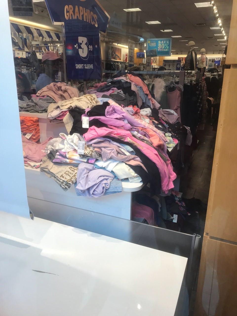 The Children's Place Concord Mall, 4737 Concord Pike, Wilmington