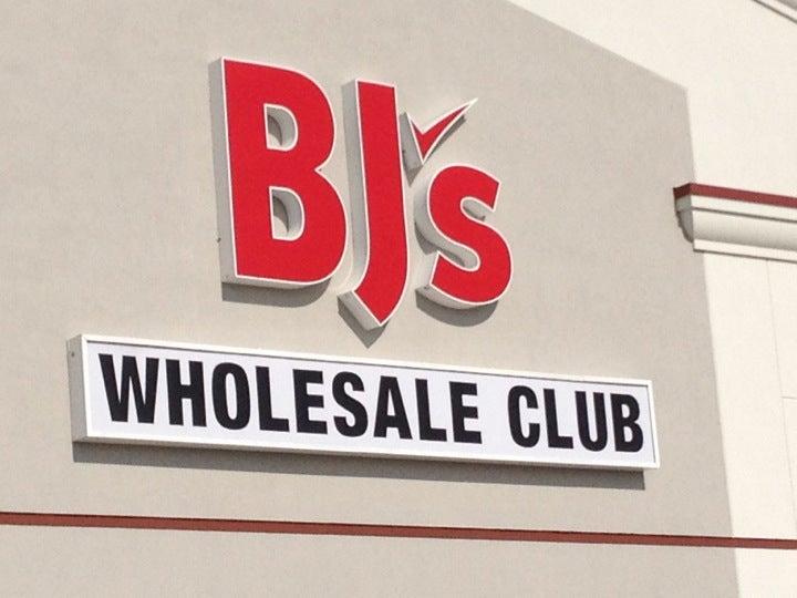 BJ's Gas 2131 Kirkwood Hwy, Wilmington