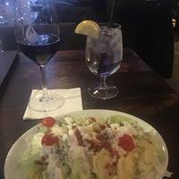 Tonic Seafood & Steak