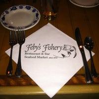 Feby's Fishery