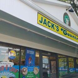 Country Maid Deli-Jack's