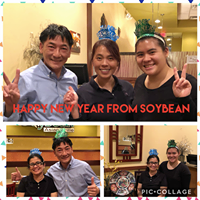 Soybean Asian Grille