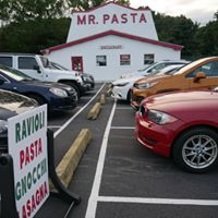 Mr. Pasta