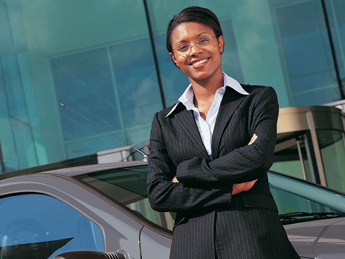 Enterprise Rent-A-Car Wilmington