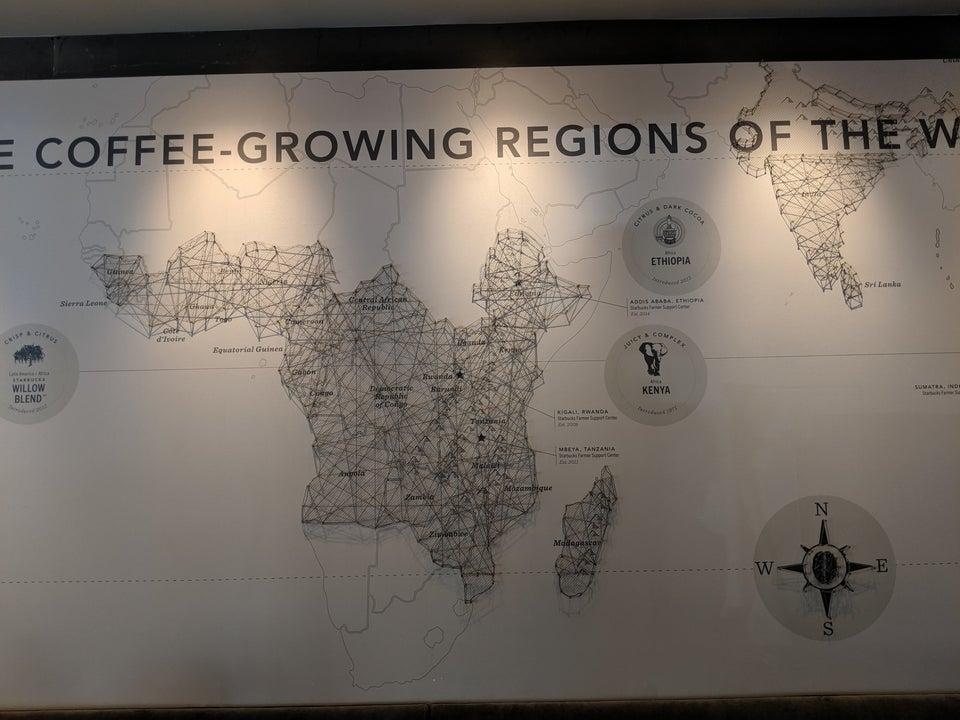 Starbucks Wilmington