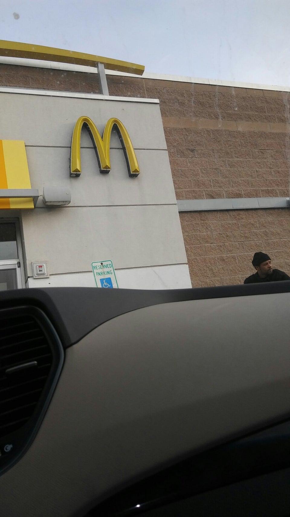 McDonald's Wilmington