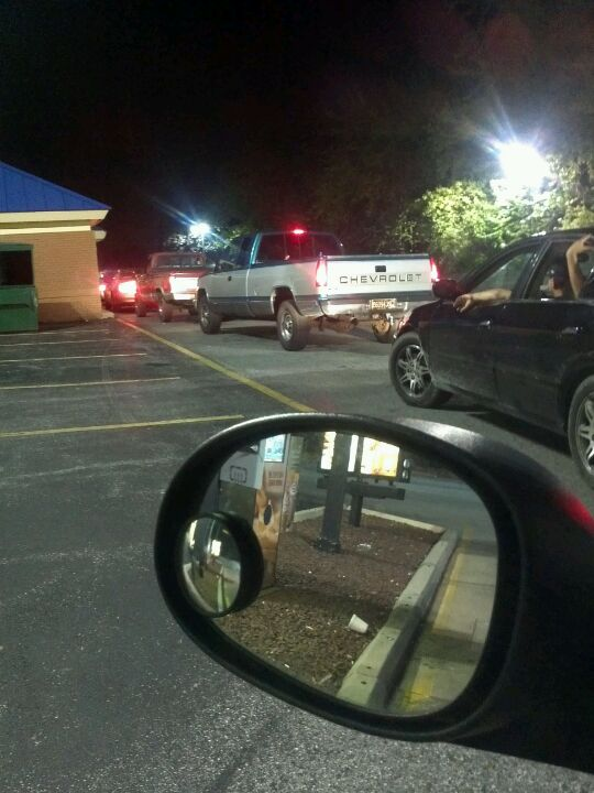 Burger King Wilmington