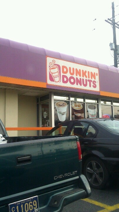 Dunkin' Donuts Wilmington