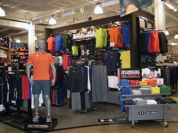 DICK'S Sporting Goods 1000 Brandywine Pkwy, Wilmington
