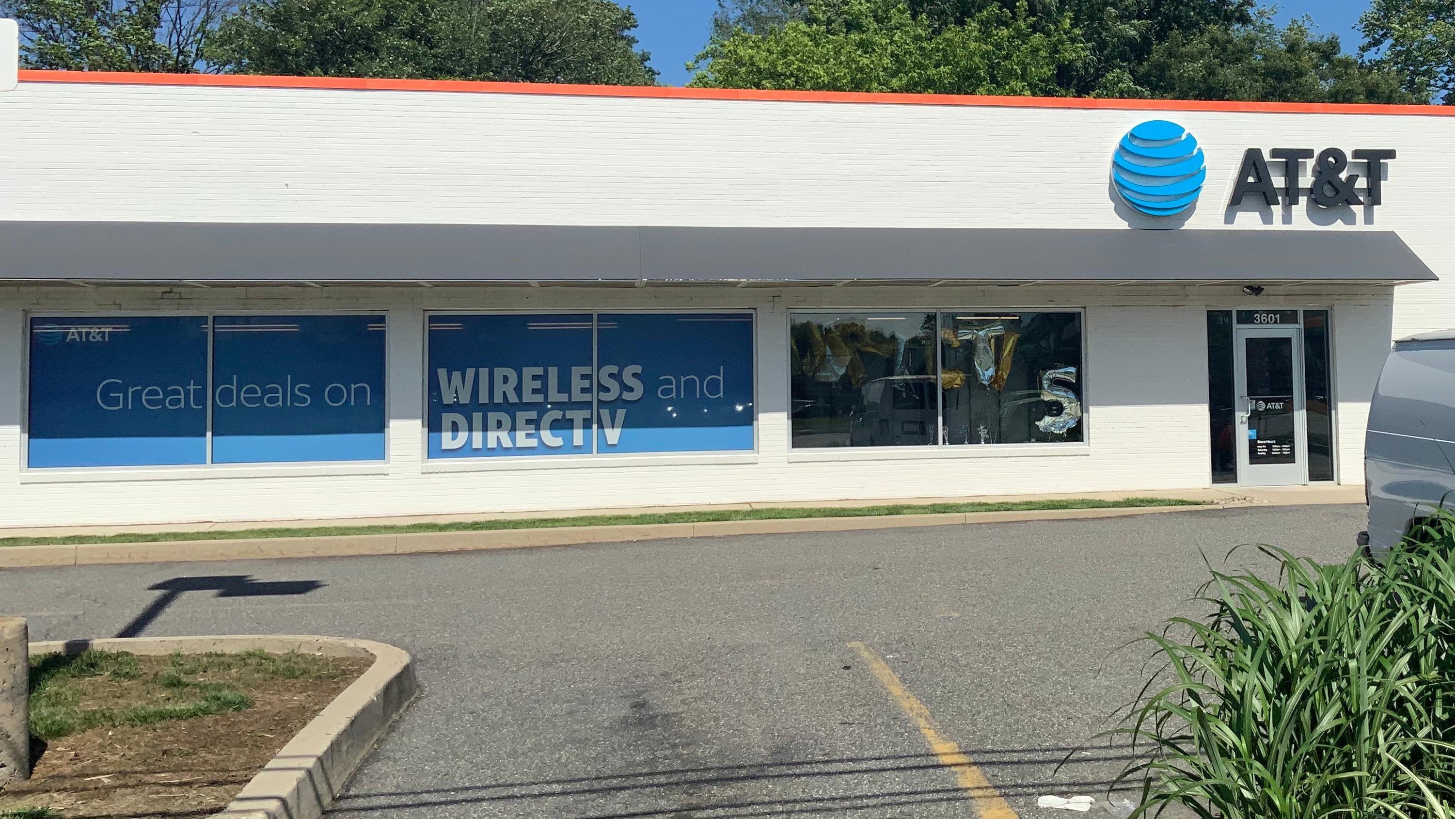 AT&T Wilmington