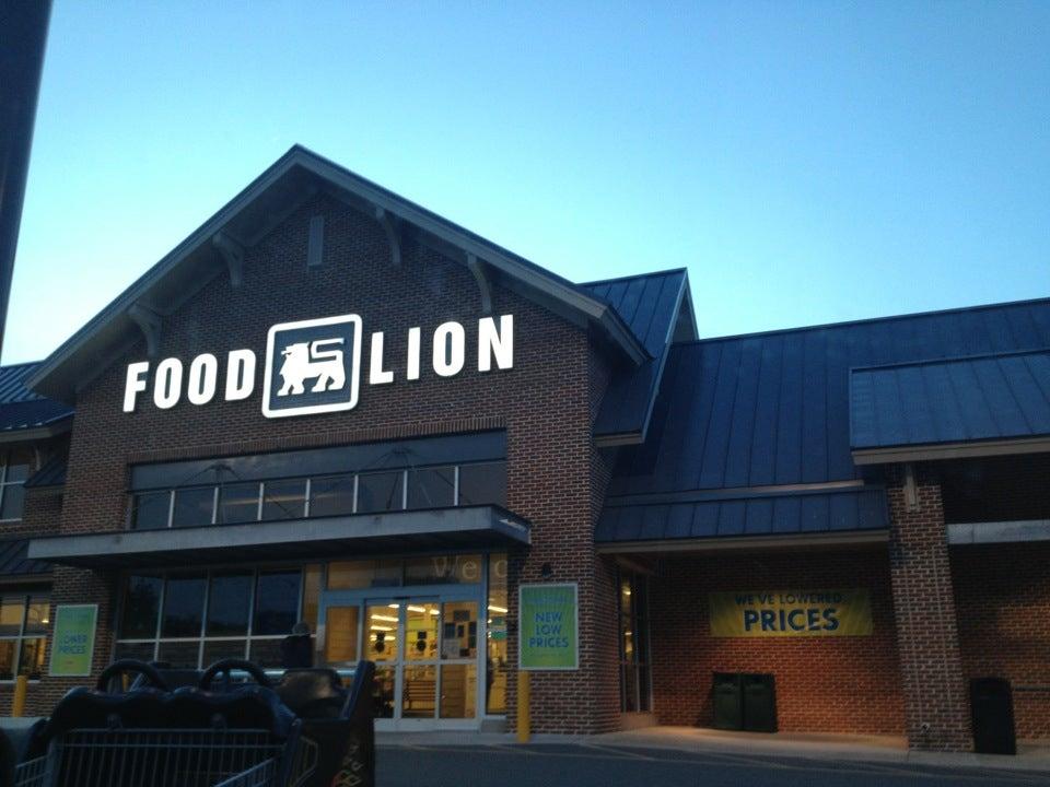 Food Lion 4401 Governor Printz Blvd, Wilmington