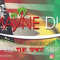 The Mayne Dish