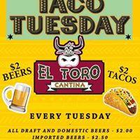 El Toro Cantina Bar & Restaurant