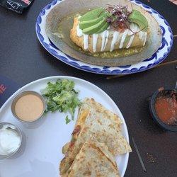 Santa Fe Mexican Grill - Wilmington