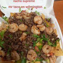 Mr Taco Mexican Grill 2