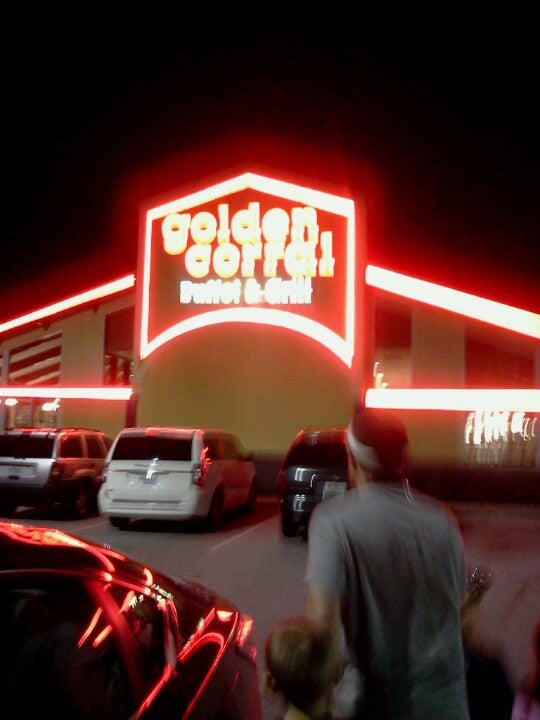 Golden Corral Buffet & Grill 6077 W Irlo Bronson Memorial Hwy, Celebration