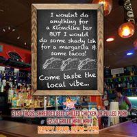 Beach Fire Beach Bar & Grille