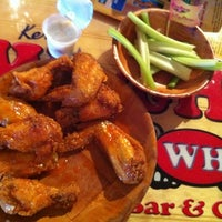 The WingHouse of Clearwater