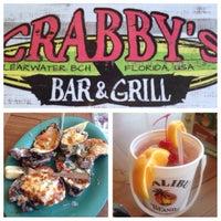 Crabby's Beachwalk Bar & Grill