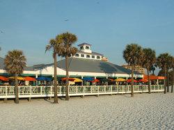 Palm Pavilion Beachside Grill & Bar