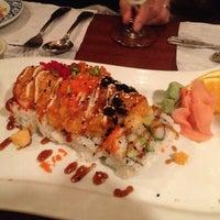 Ban Thai & Sushi Restaurant