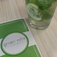 Green Mint Asian Grill