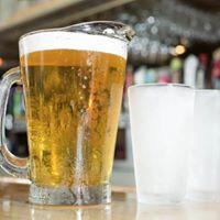The Lucky Anchor Irish Pub